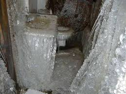 Prevent Frozen Pipes | American Valley Community Services